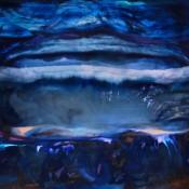 Caldera in Eternal Blue