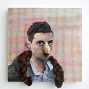 Self Portrait #3, 2014