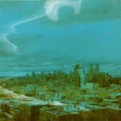 Sky and Cloud: 1-1